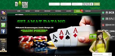 Daun Poker