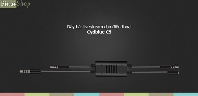 Cydblue C5