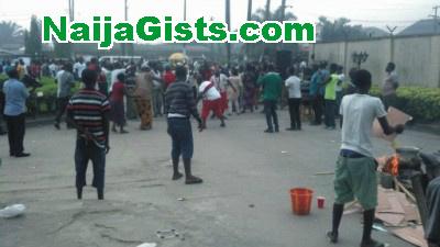 Eiye Aye Cult Clash Kill 1 In Ajegunle Lagos Several Others