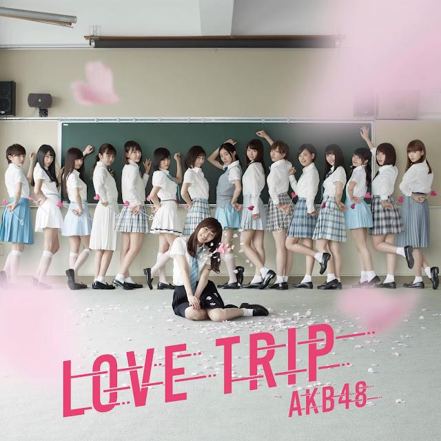 Hasil gambar untuk love trip akb48