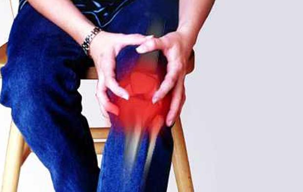Nyeri sendi belakang lutut