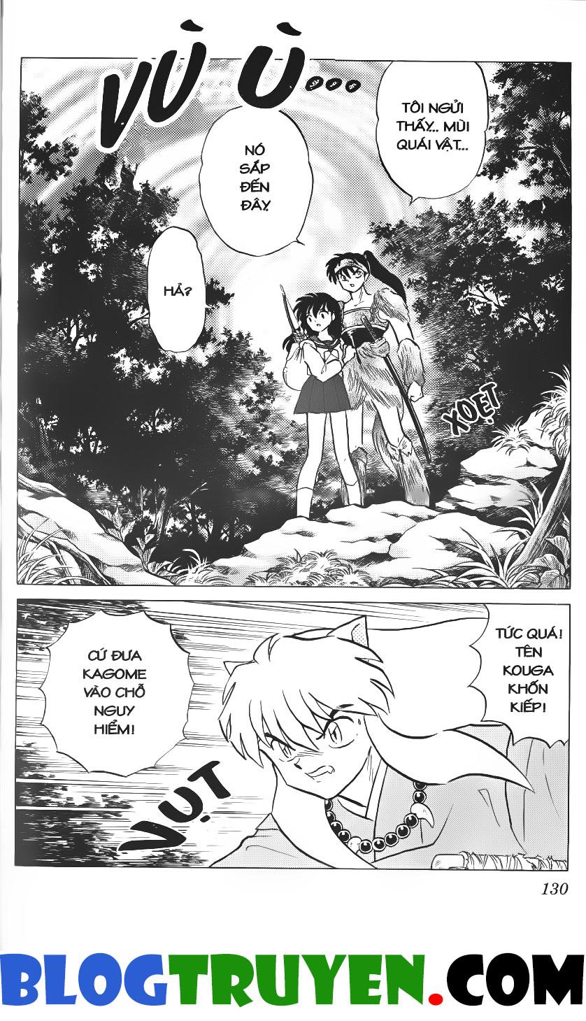 Inuyasha vol 23.7 trang 19