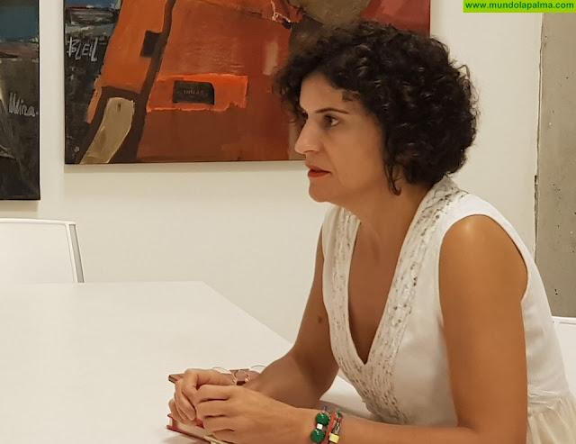 El Cabildo duplica las ayudas para el funcionamiento de las bibliotecas municipales, para las que destina 60.000 euros