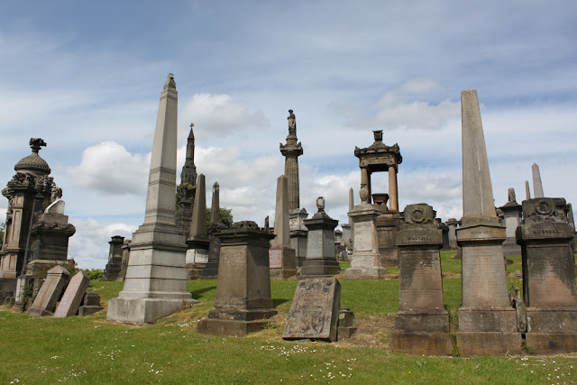 Skotlanti - Glasgow 28