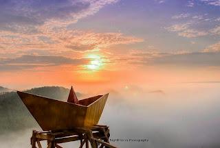 11 Daftar Destinasi Wisata yang Wajib di Kunjungi saat di Jogja