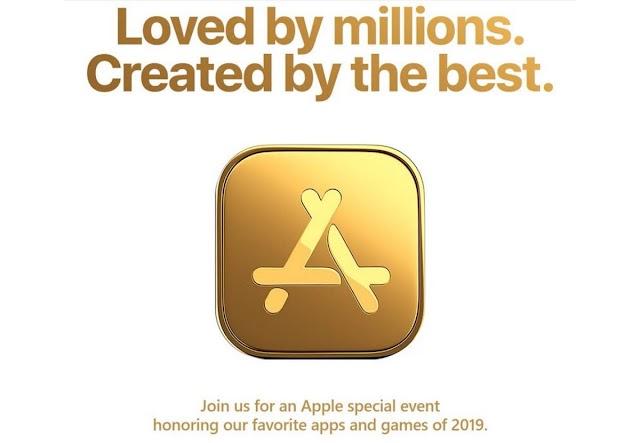 Apple announces a surprise conference on December 2