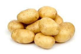 आलू (Potato)