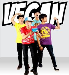 Vegan Band