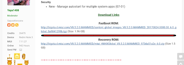 Bypass google account all xiaomi device miui 9
