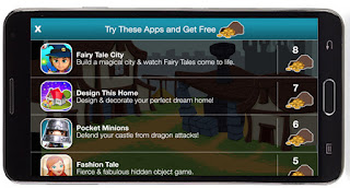 App Monetization Through Native Ads : A Golden Biscuit For Publishers
