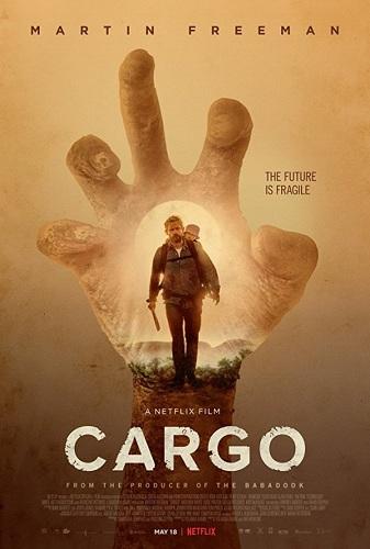 Film Cargo 2018