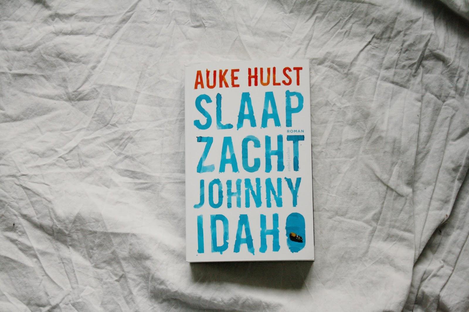 Januari 2016 Bookhaul - thestoryhour.nl