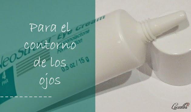 NeoStrata  Eye Cream 4 PHA