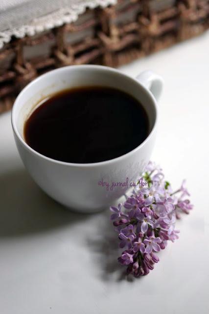 invitatie la cafea coffee lovers