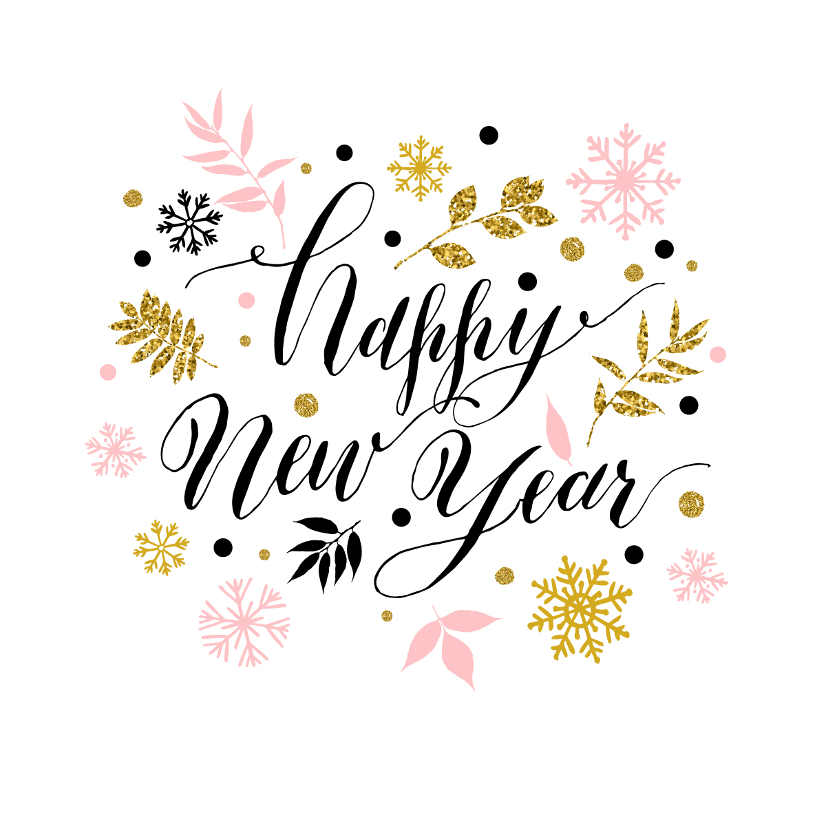 Happy New Year 2017 Wallpaper Collection