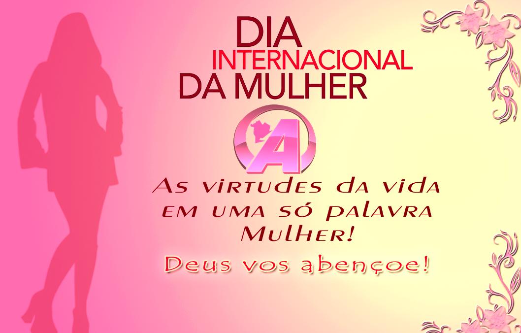 Resultado de imagem para dia internacional da mulher crista