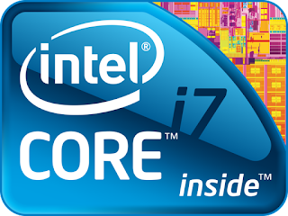 Microprocessor  Perkembangan Intel berlanjut pada tahun 1985, Intel386™ Microprocessor. Intel 386 adalah sebuah prosesor yang memiliki 275.000 transistor yang tertanam diprosessor tersebut yang jika dibandingkan dengan 4004 memiliki 100 kali lipat lebih banyak dibandingkan dengan 4004.  Kemudian pada tahun 1989, Intel486™ DX CPU Microprocessor merupakan prosesor pertama dengan lebih 1 juta transistor. Sebelumnya sudah dikenal generasi XT i186, dilanjutkan dengan generasi AT i286, i386 hingga i486. i486 dengan chip 32 bit ini bekerja dengan clock sampai 100MHz. i486 dipasarkan hingga pertengahan tahun 90-an.  Processor yang pertama kali memudahkan berbagai aplikasi yang tadinya harus mengetikkan command-command menjadi hanya sebuah klik saja, dan mempunyai fungsi komplek matematika sehingga memperkecil beban kerja pada processor.  Pentium 1      Lanjut masuk ke processor Intel Pentium series pada tahun 1993, Intel® Pentium® Processor yang lebih dikenal dengan Pentium I dengan lebih dari 3 juta transistor. Chip ini menyimpan sebuah bug. Pentium berjalan dengan kesalahan proses yang paling parah sepanjang sejarah. Processor generasi baru yang mampu menangani berbagai jenis data seperti suara, bunyi, tulisan tangan, dan foto.  Kemudian pada tahun 1995, Intel® Pentium® Pro Processor yang dirancang untuk digunakan pada aplikasi server dan workstation, yang dibuat untuk memproses data secara cepat, processor ini mempunyai 5,5 jt transistor yang tertanam.  Pentium II     Pada tahun 1997, Intel® Pentium® II Processor yang merupakan perkembangan berikutnya dengan clock hingga 450 MHz dan menampung sekitar 7,5 juta transistor diintegrasikan dengan chace level 2 (L2).  Processor Pentium II merupakan processor yang menggabungkan Intel MMX yang dirancang secara khusus untuk mengolah data video, audio, dan grafik secara efisien. Terdapat 7.5 juta transistor terintegrasi di dalamnya sehingga dengan processor ini pengguna PC dapat mengolah berbagai data dan menggunakan internet deng