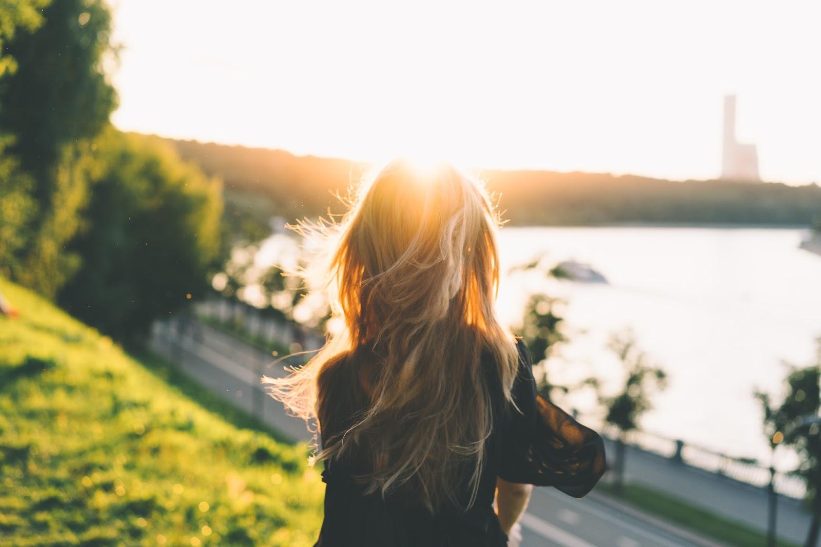 3 sposoby jak czerpać radość z życia