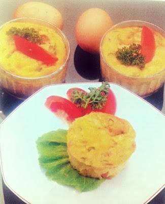 Resep Makanan Schotel Aneka, Untuk Sehari-hari