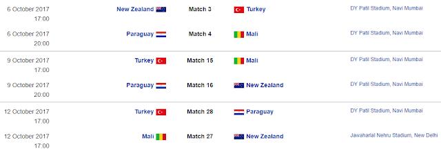 FIFA-U17-World-Cup-2017-Fixtures