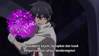 Download Rokudenashi Majutsu Koushi to Akashic Records Episode 9 Subtitle Indonesia