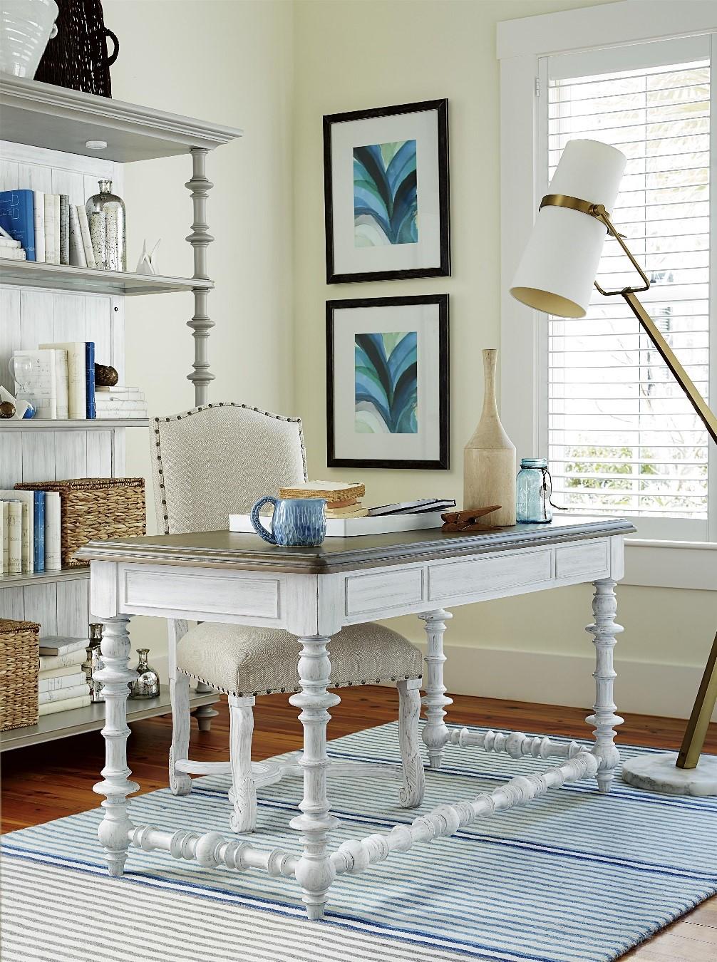 the noteworthy desk at baeru0027s furniture - Paula Dean Furniture