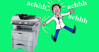 fotocopy nyetrum