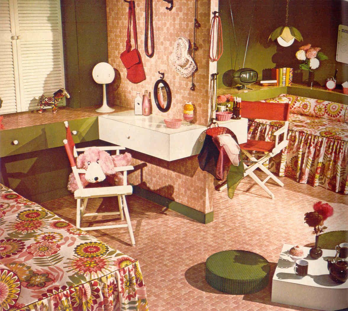 Pity, that flower power teen girls bedroom remarkable