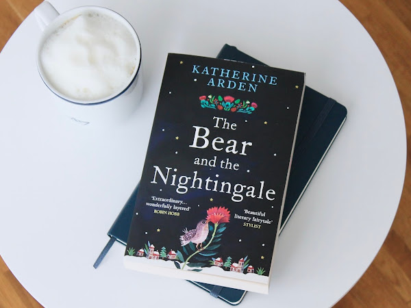 The Bear and the Nightingale und The Girl in the Tower von Katherine Arden