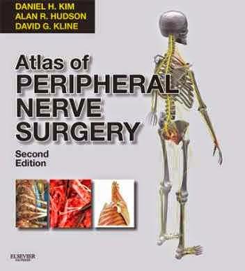 Atlas Phẫu thuật Dây Thần kinh Ngoại biên 2e