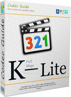 k-lite mega codec pack 2017