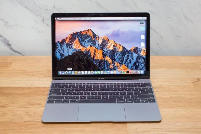 Apple MacBook (12 inç 2017)