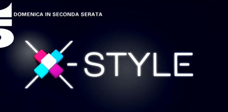 Canzone Pubblicità X-Style programma Mediaset Canale 5 – Musica spot Febbraio 2017