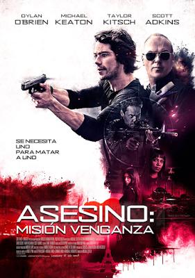 descargar Asesino: Misión Venganza en Español Latino