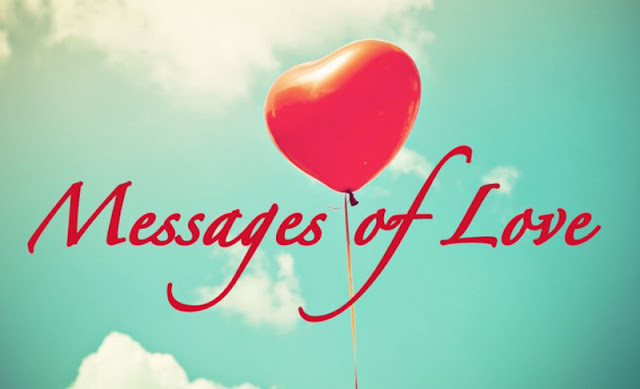 Love Messages: Heart Touching Romantic Love Messages