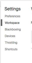 Comment modifier et sauvegarder vos styles CSS en temps réel avec Chrome Workspace, A Unix Mind In A Windows World