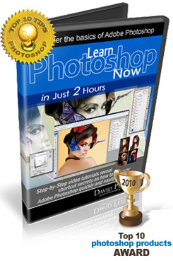 Learn Photoshop In Just 2 Hours.