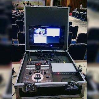 Hawila Multimedia Sewa Swicher HDMI DKI Jakarta, BSD Serpong, Tangsel, Tangerang, Bekasi, Depok Jakarta