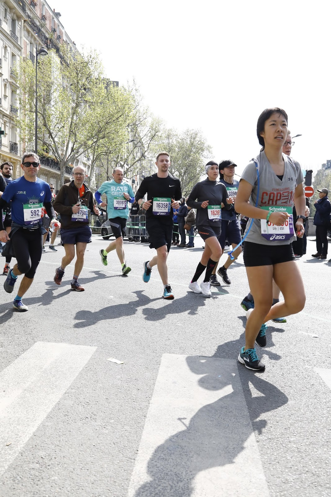 Race Review: Paris Marathon 2019 + Breaking 4 Hours! | {imperfect idealist} #running #marathon #parismarathon