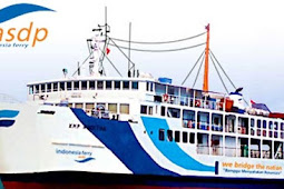 Lowongan Kerja PT ASDP Indonesia Ferry Untuk Tamatan SMA/SMK Tahun 2017