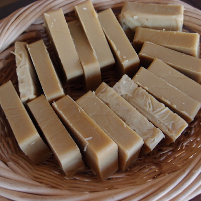 eight acres: neem oil soap and neem cream