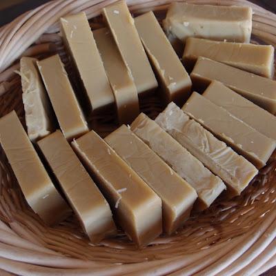 eight acres: neem oil soap and neem cream