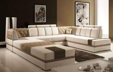 Model Sofa Untuk Ruang Tamu Mungil