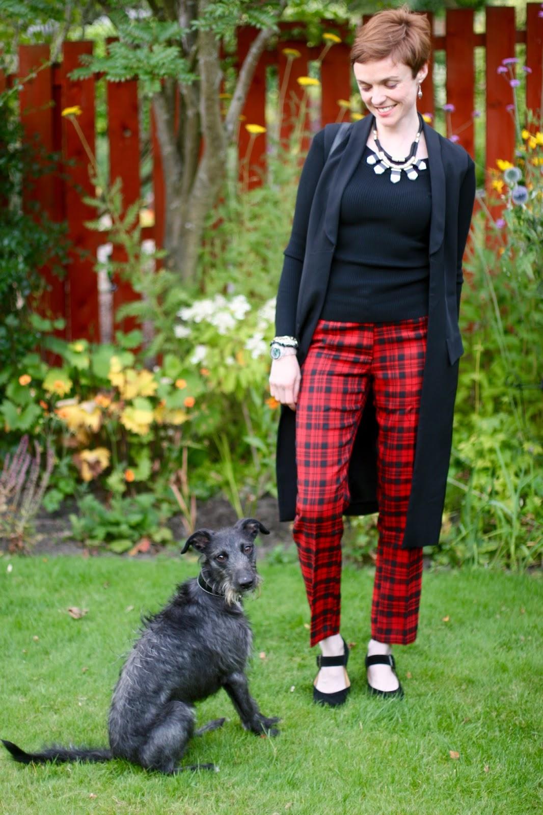 Black sleeveless Waistcoat | Cover up