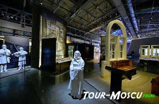 Judio Tour Judio en Moscu