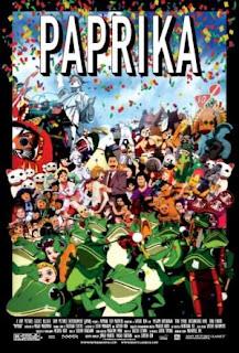 Paprika (2006) ลบแผนจารกรรมคนล่าฝัน [พากย์ไทย+ซับไทย]