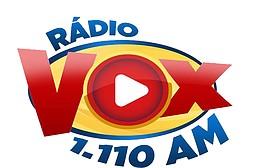 Rádio Vox AM - Muritiba/BA
