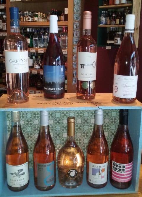 windsor wine merchants the evolution of rose