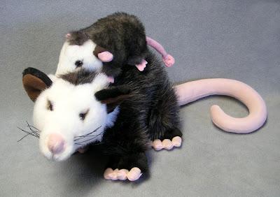 Tapir And Friends Animal Store Realistic Stuffed Animals