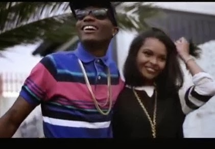 VIDEO: Wizkid – On Top Your Matter